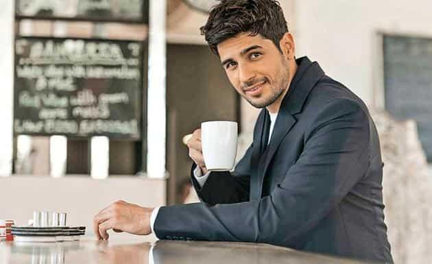 """Ranveer Singh is of course the most versatile actor among my contemporaries,"" says Sidharth Malhotra"