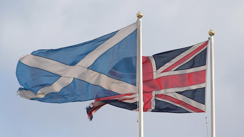 Leading Scottish Labour politician calls for indyref2