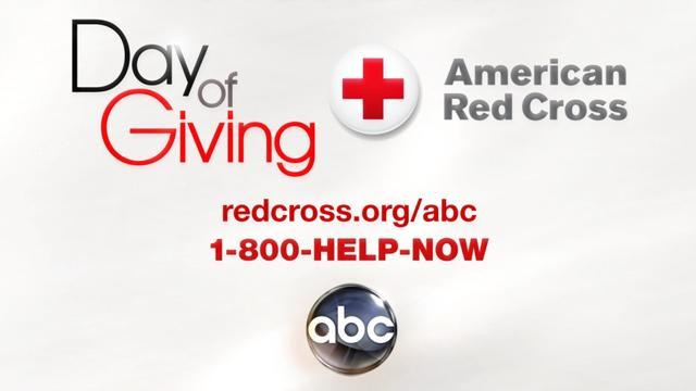 Live Blog: ABC's 'Day of Giving' to Help Hurricane Sandy Victims
