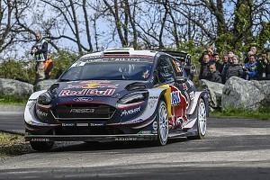 Elfyn Evans' co-driver Dan Barritt has been confirmed as fit to return to the World Rally Championship for next week's Rally Argentina in the M-Sport Ford