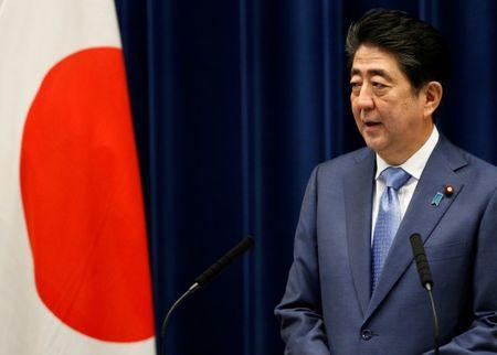 Japan accused of stifling freedom with new terror law