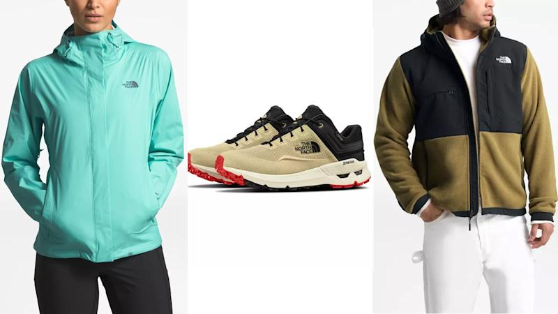 Save 30% on a ton of The North Face's flagship apparel.