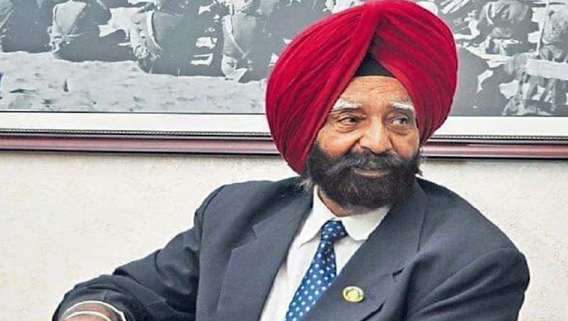 Brigadier (Retd) Kuldip Singh Chandpuri, Hero of 1971 Longewala Battle Dies at 78