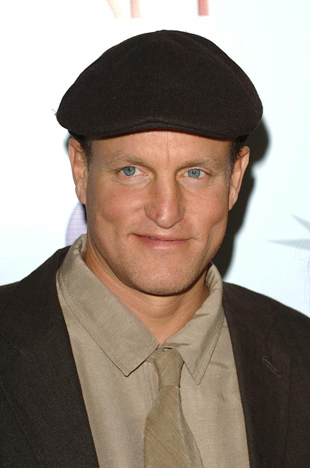 "<a href=""http://movies.yahoo.com/movie/contributor/1800018911"">Woody Harrelson</a> at the 10th Annual AFI Awards in Los Angeles - 01/15/2010"
