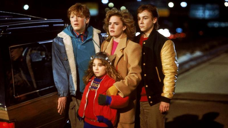 'Adventures in Babysitting' turns 30: Keith Coogan tells stories from the set
