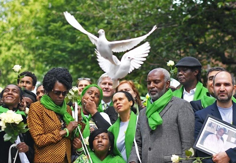 Photo credit: Justice4Grenfell