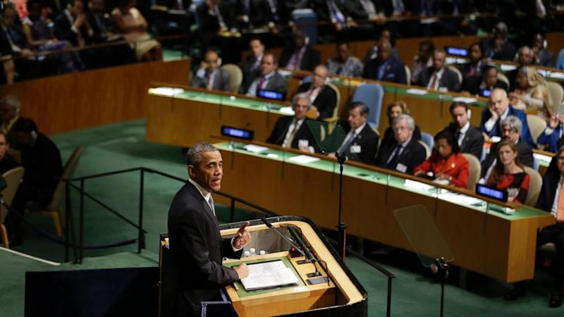 President Obama Hosts UN Summit on ISIS, Violent Extremism