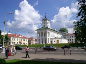 <p>The landlocked country of Belarus comes in fourth place in unhealthy levels. (Wikipedia) </p>