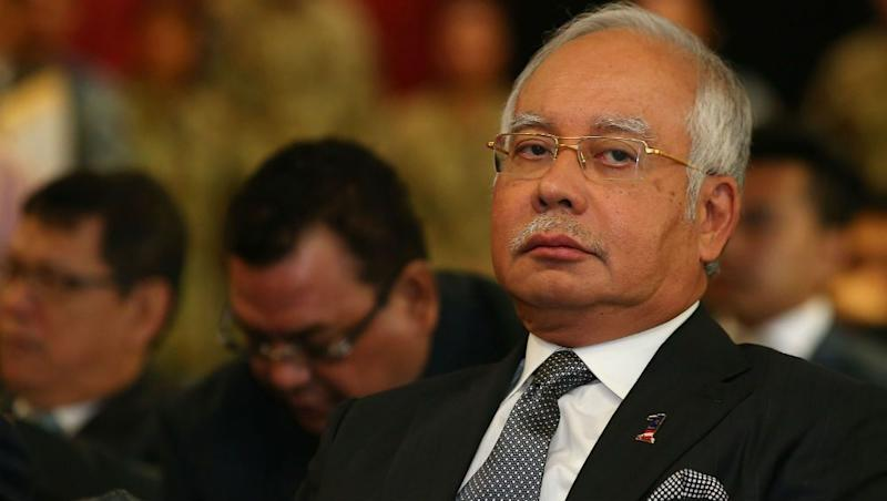 Malaysia: $800,000 Spent in One Day on Ex-PM Najib Razak's Credit Cards
