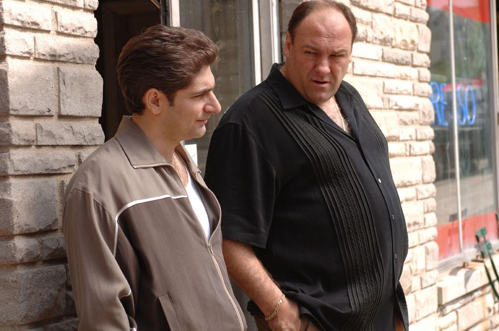 "HBO's ""The Sopranos"""