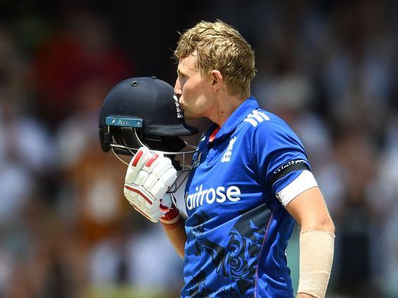 Joe Root eager to hit the ground running with his new-look England