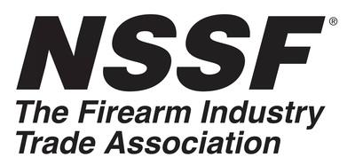 National Shooting Sports Foundation Logo (PRNewsfoto/NSSF)