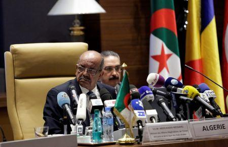 Libya minister says rival general must accept civil rule