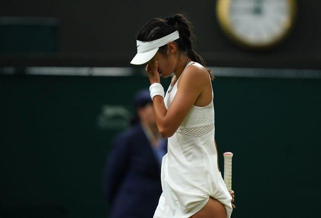 Wimbledon 2021 – Day Seven – The All England Lawn Tennis and Croquet Club