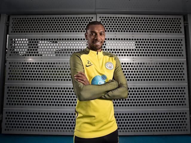 Tragedies outside of the game have helped Fernandinho put football into perspective: Jon Super