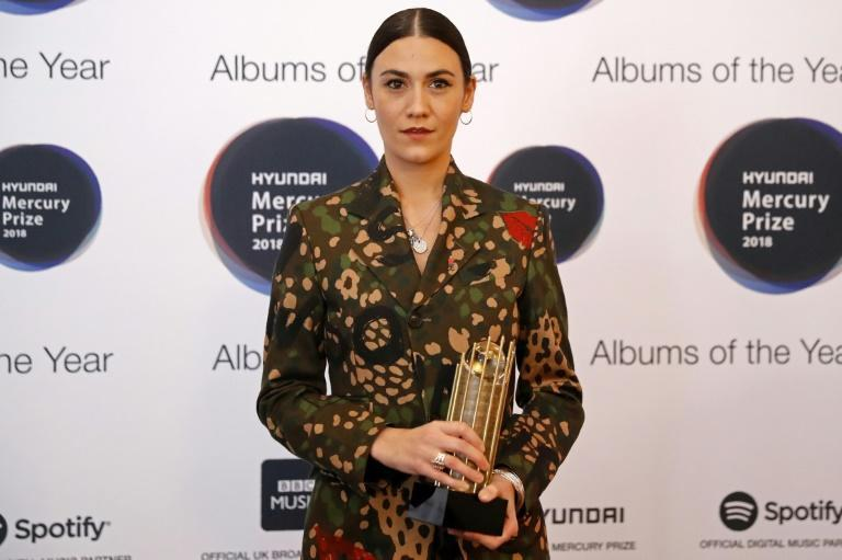 British indie star Nadine Shah says she struggles to pay her rent despite having millions of listeners on Spotify