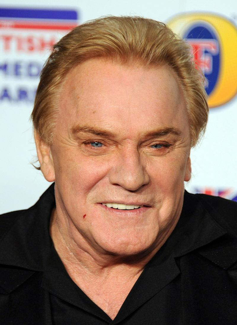 <strong>Freddie Starr (1943-2019)<br /></strong>The comedian starred in several TV shows including Freddie Starr&nbsp;(1993&ndash;94) and The Freddie Starr Show&nbsp;(1996&ndash;98).