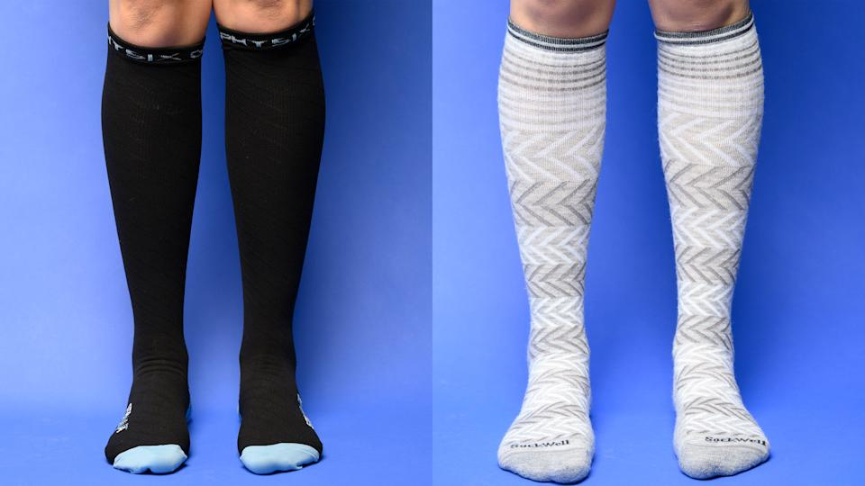 Best gifts for grandpa: Compression socks