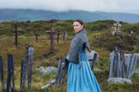 <p><strong>Release date: TBC 2022 on Netflix</strong></p><p>Black Widow star Florence Pugh is set to appear in the very sinister-looking upcoming Netflix adaption, based on Emma Donoghue's bestselling novel of the same name.</p><p>Set in Ireland in the Midlands in 1862, the creepy story follows a well-educated young English nurse (Pugh) who arrives in a small, deprived Irish village to observe 11-year-old Anna, who claims to have eaten nothing for months, but miraculously, appears to feel completely normal. </p><p>As tourists and pilgrims gather to witness the girl — the plot reveals whether the young girl is indeed an other worldly saint or if the village is harbouring a dark, ominous secret.</p><p>Filming has just begun in Ireland, so we can likely expect the series to arrive on Netflix in 2022.</p>