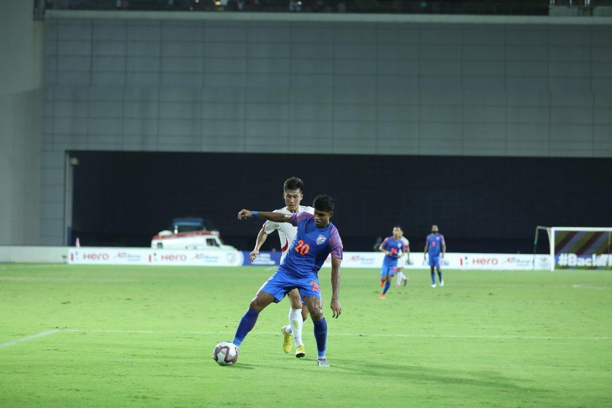 Intercontinental Cup 2019: Experimental India collapse
