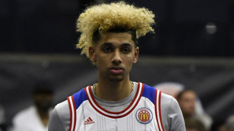 Five-star forward Brian Bowen showcases what's wrong with recruiting scene