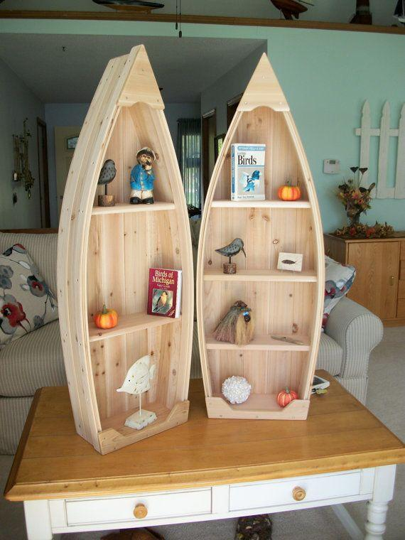 """<a href=""""https://www.etsy.com/listing/193268449/4-foot-unfinished-row-boat-shelf?ref="""" target=""""_blank"""">Shop it here</a>."""