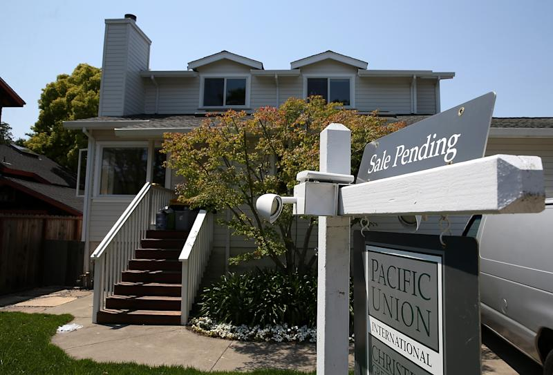 US Home Prices Rise In May To Highest Level In 7 Years