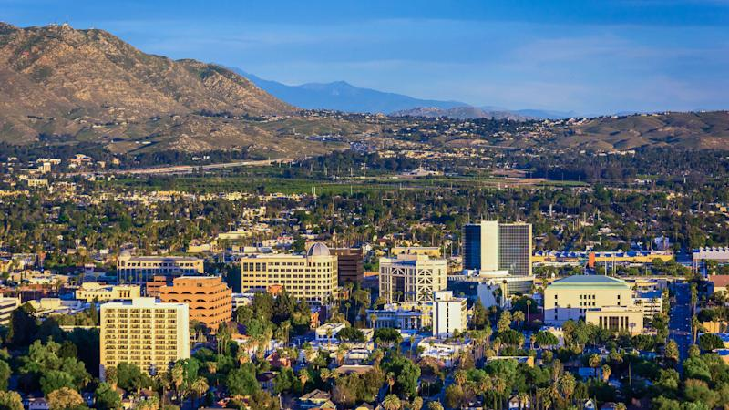 Riverside, California, FHA, insurance, real estate, homebuyers, foreclosure, single-family, home median price, mortgage, down payment