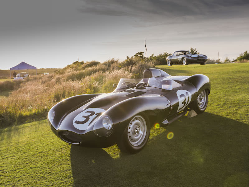 Could This Stunning Car Show Become The East Coast Pebble Beach - East coast car shows