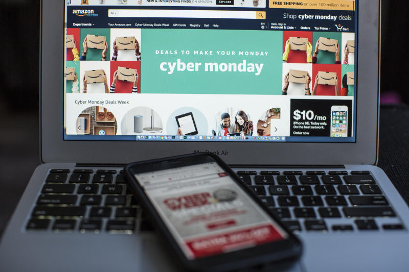 e18df882e90ca6 The best Cyber Monday deals on everything from tech to home appliances —  Yahoo