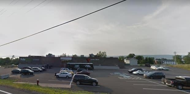 The Basinview Centre houses a YMCA and other facilities.  (Google Streetview - image credit)
