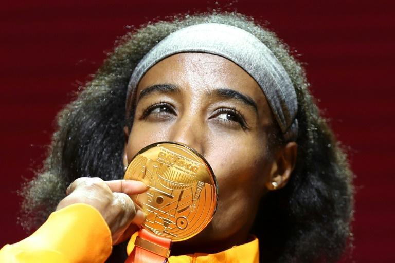 Sifan Hassan hopes to kiss Olympic gold medals three times in Tokyo where the scheduling may be the biggest barrier to her making history