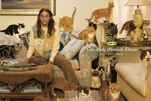 Auf Crazy Russian Cat Lady 14