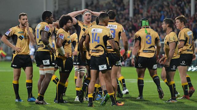 With speculation circulating that they could be the Australian side axed from Super Rugby, Western Force issued a defiant statement.