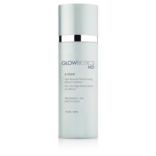 """<h3><a href=""""https://www.dermstore.com/product_Advanced+Retinol+Renewal+Treatment_55477.htm"""" rel=""""nofollow noopener"""" target=""""_blank"""" data-ylk=""""slk:Glowbiotics Advanced Retinol Renewal Treatment"""" class=""""link rapid-noclick-resp"""">Glowbiotics Advanced Retinol Renewal Treatment</a> </h3> <br>Retinol and sensitive skin have never been the best of bedfellows, but cosmetic dermatologist Shereene Idriss, MD, swears by this one for her own sensitive skin. """"It's gentle, great for sensitive skin in the winter, and makes it easy for skin to adapt without getting irritated,"""" she says. """"I recommend for people with sensitive skin or people that want to dabble in retinol for the first time.""""<br><br><strong>Glowbiotics</strong> Advanced Retinol Renewal Treatment, $, available at <a href=""""https://www.dermstore.com/product_Advanced+Retinol+Renewal+Treatment_55477.htm"""" rel=""""nofollow noopener"""" target=""""_blank"""" data-ylk=""""slk:DermStore"""" class=""""link rapid-noclick-resp"""">DermStore</a><br>"""