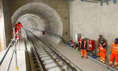 Crossrail funding angers North mayors after electrification cuts