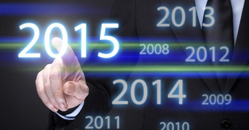 2015 forecast: Advisors counsel more of the same