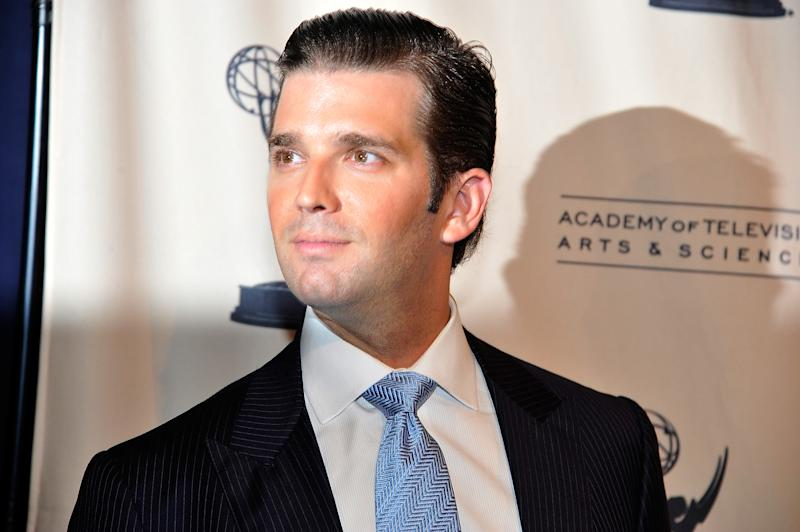 """Academy Of Television Arts & Sciences Presents An Evening With """"Celebrity Apprentice"""""""