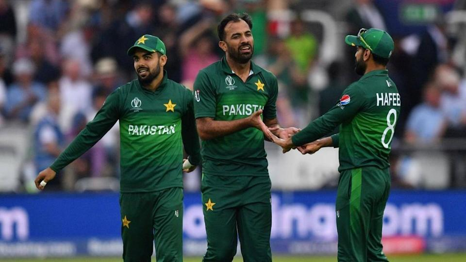 Pakistan drop Fakhar Zaman, Wahab Riaz for South Africa T20Is