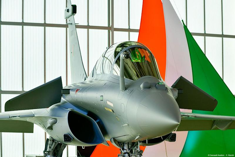 Complaints by Two BJP Leaders Nixed Rafale Deal During UPA Rule: Former Defence Minister AK Antony