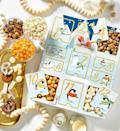 """<p><strong>The Popcorn Factory</strong></p><p>thepopcornfactory.com</p><p><strong>$39.99</strong></p><p><a href=""""https://go.redirectingat.com?id=74968X1596630&url=https%3A%2F%2Fwww.thepopcornfactory.com%2Fholiday-popcorn-advent-calendar-tpf-85002%3FselectSku%3DNA25105%26r%3Dmercentfeed%26camid%3D473_6483608046_NA25105%26gclid%3DCj0KCQjwm9yJBhDTARIsABKIcGYniNLO4KnmCA24O-AatZRjEE5-UrYZrN9acUVdslrFB8uspLZEhr4aAvEIEALw_wcB&sref=https%3A%2F%2Fwww.cosmopolitan.com%2Fstyle-beauty%2Ffashion%2Fg34055793%2Fadvent-calendars-for-teens%2F"""" rel=""""nofollow noopener"""" target=""""_blank"""" data-ylk=""""slk:Shop Now"""" class=""""link rapid-noclick-resp"""">Shop Now</a></p><p>There's just something about popcorn that hits different in December. This cal is packed with an assortment of flavors that'll make the most perfect lil dessert for the 24 days leading up to Christmas.</p>"""