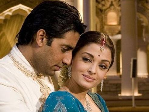 <p>Bollywood has seen many weddings, but when one of the most beautiful faces the world has ever seen, decided to tie the knot with Bollywood's first son on April 20th 2007, it turned into a historic event covered widely by national and international media. Even Oprah couldn't help but bring up the grandeur of this ceremony on her talk show. Seems like it was just yesterday, but just two months from now, the couple would be celebrating 10 years of togetherness. </p>