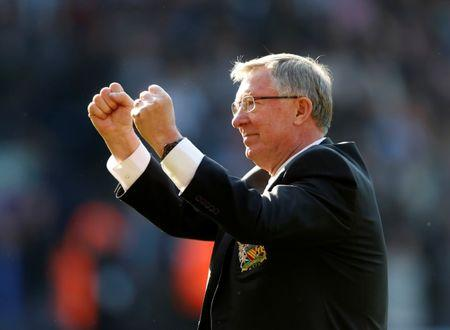 Ferguson moved out of intensive care