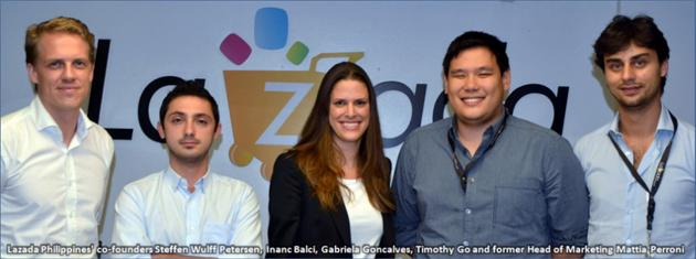 Lazada Philippines, taking the e-Commerce Industry in the Country by Storm