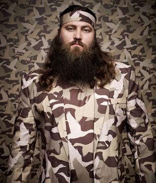 'Duck Dynasty's' Willie Robertson Urged to Run for Congress (Report)