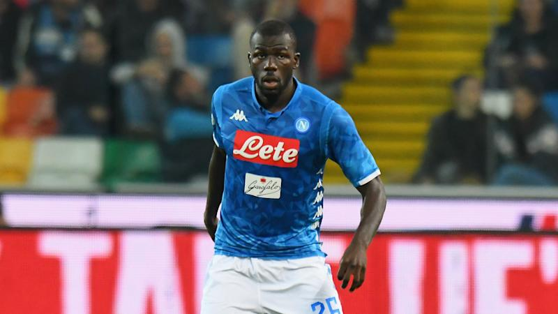 Rumour Has It: Man City to offer two players for Koulibaly, Liverpool won't pursue Thiago