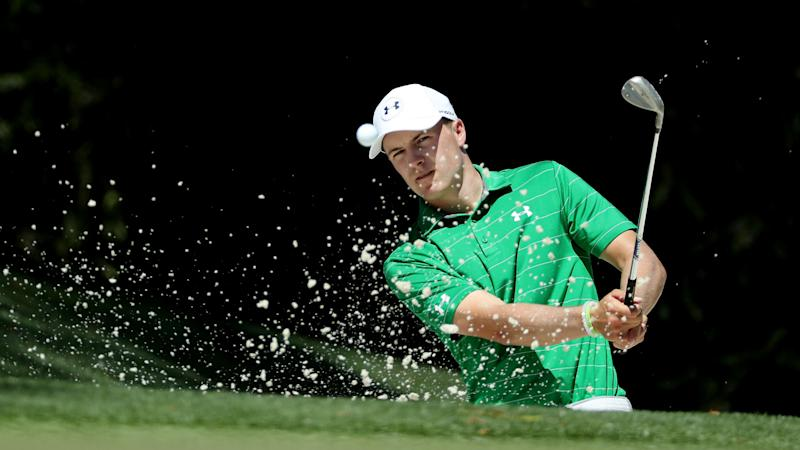 I could have used that 12 months ago: Spieth masters 12th in Augusta practice