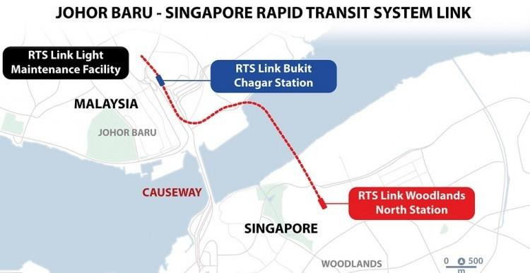 <p><img/></p>Singapore's Transport Minister Khaw Boon Wan held a meeting with his Malaysian counterpart Anthony Loke last week to talk about joint transportation projects like the Johor Bahru-Singapore Rapid Transit System (RTS).