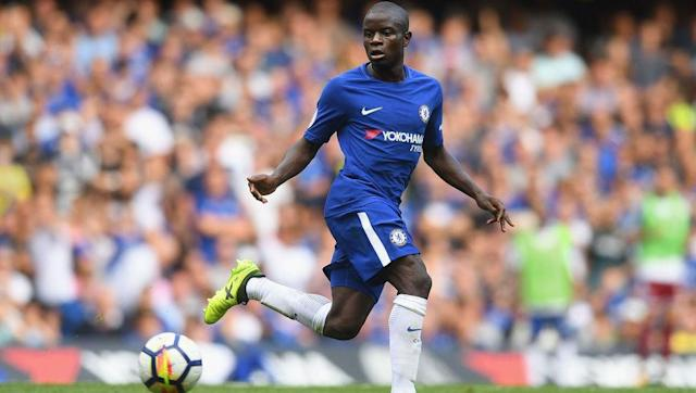 <p>It is in midfield where the most interesting battle of the day will take place, with the mercurial Dembele coming up against much admired workhorse Ngolo Kante in the middle of the park.</p> <br><p>If the Belgian, alongside physical enforcer Victor Wanyama, can gain the upper hand, there is little doubting Spurs' ability to take the game away from their rivals.</p> <br><p>However, the loss of Cesc Fabregas could prove to be a blessing in disguise, with centre back David Luiz easing the physical strain that Kante would otherwise have found himself under, allowing the Frenchman to operate more freely in his role.</p>