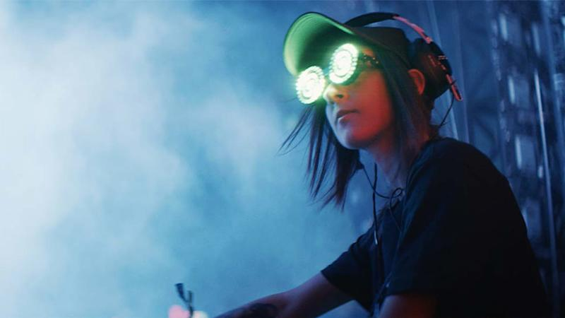 The Women DJs Exposing EDM's Sexism Epidemic